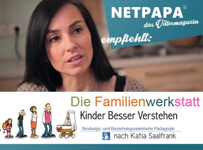 Katia Saalfrank auf netpapa.de