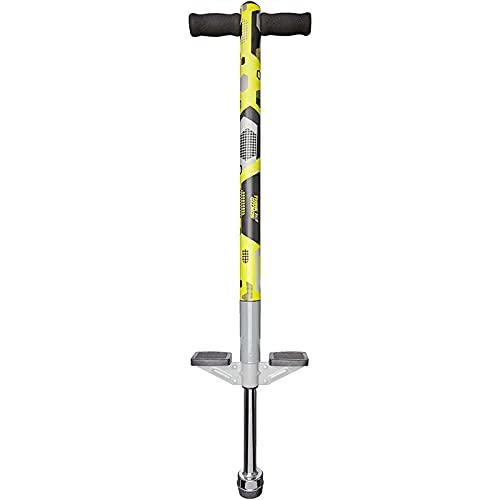 Think Gizmos Pogo Stick für Kinder - Aero Advantage - Garten...