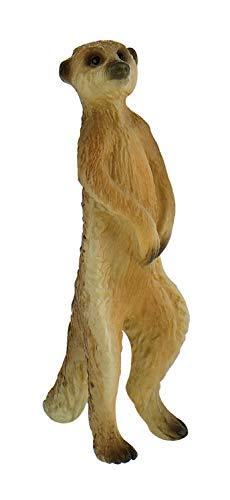 Bullyland 64453 - Spielfigur, Erdmännchen, ca. 5,7 cm, ideal als...