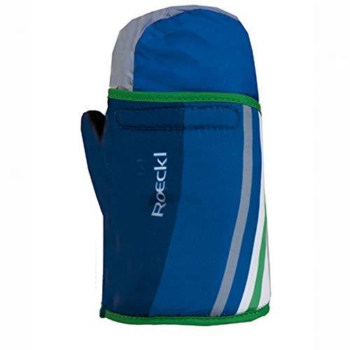 Roeckl Kleinkinder Ski Handschuhe Four 3405-736 royal 1