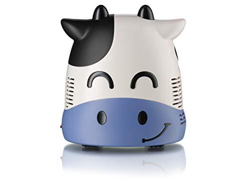 Only for Baby Inhaliergerät für Kinder Erwachsene Kuh...