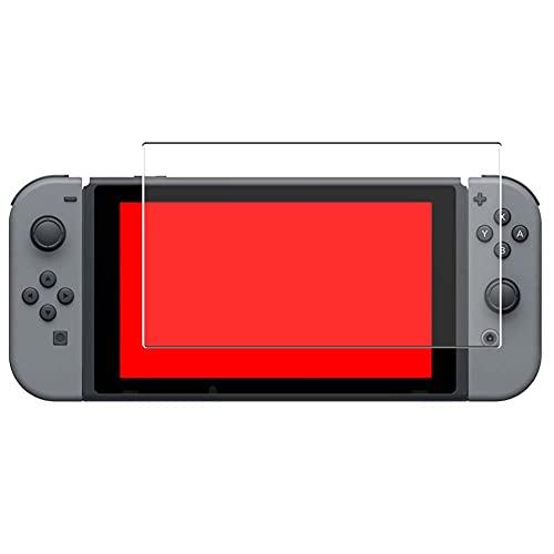 Vaxson 3 Stück Schutzfolie, kompatibel mit Switch Nintendo OLED 7',...