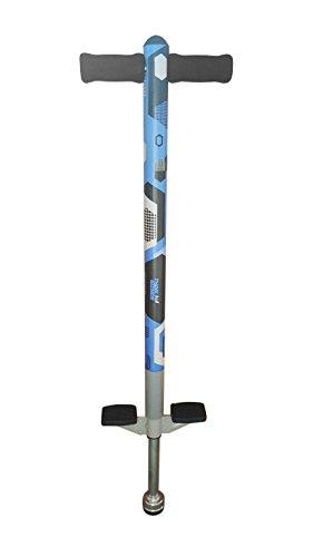 Think Gizmos Pogo Stick für Kinder - Aero Advantage - Garten Spielzeug Kinder von 5 bis 10 Jah-Ren und bis zu...