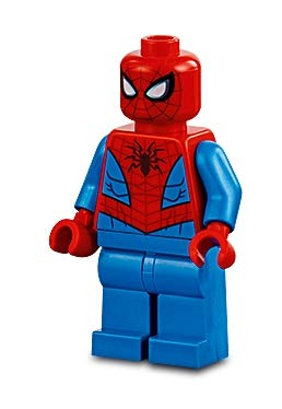 LEGO® - Minifigs - Super Heroes - sh546 - Spider-Man (76133)
