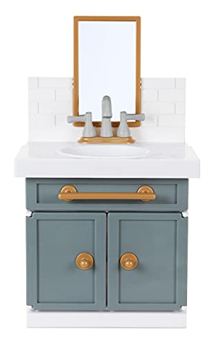 little tikes 657771EUC First Bathroom Sink