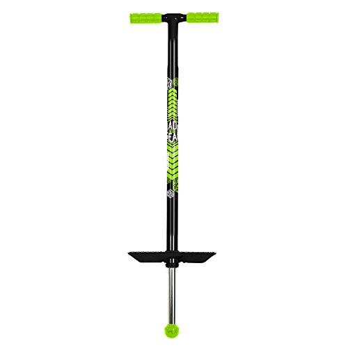 MGP Madd Gear Pogostick bis 80 kg (grün/schwarz) *
