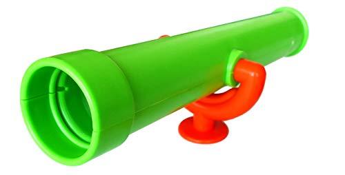 Gartenpirat Teleskop apfelgrün Fernrohr für Kinder als Zubehör für...