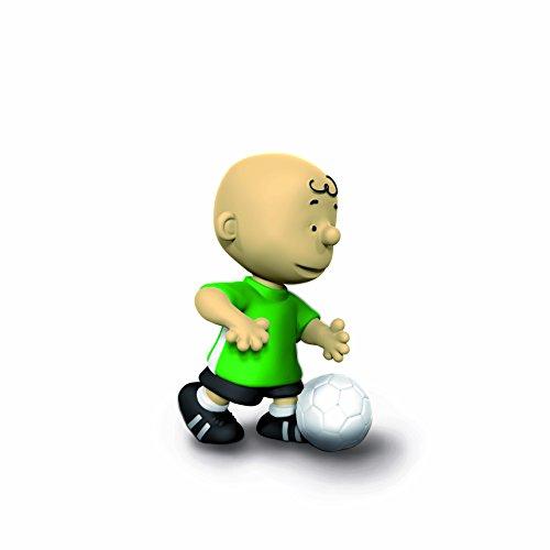 Schleich 22078 - Fußballer Charlie Brown - Figur