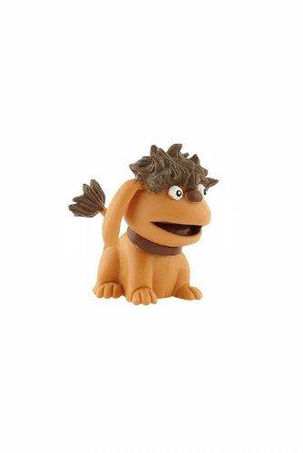 Bullyland 43654 - Spielfigur, Sandmännchen und seine Freunde, Moppi,...