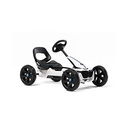 BERG Pedal-Gokart Reppy BMW mit Soundbox | KinderFahrzeug,...