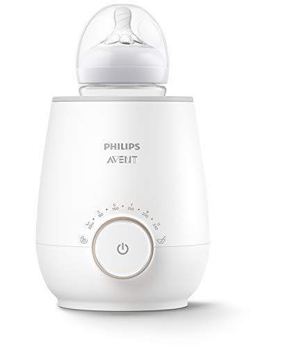 Philips Avent SCF358/00 Flaschenwärmer für schnelles und...