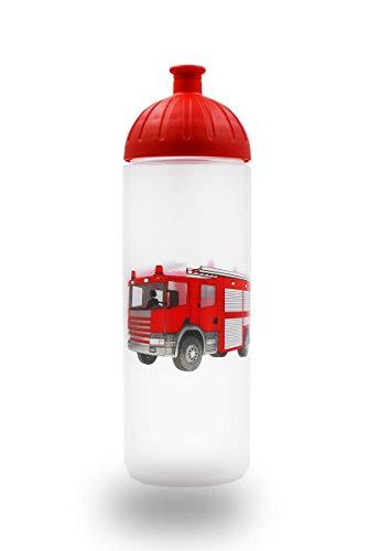 ISYbe Original Marken-Trink-Flasche für Kinder und Erwachsene, 700...