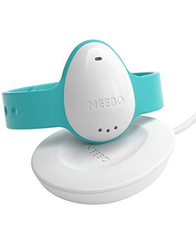 Neebo Sensor-Armband zur Atmungsüberwachung bei Babys & Kindern |...