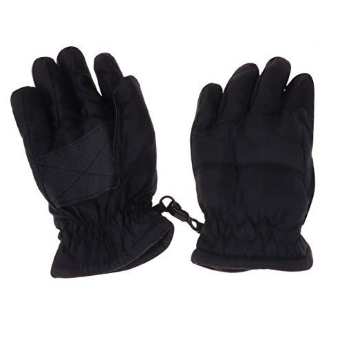 BESPORTBLE 1 Paar warme Winterhandschuhe für Baby-Kleinkind-Skihandschuhe mit Wasserdichten Fingerhandschuhen...