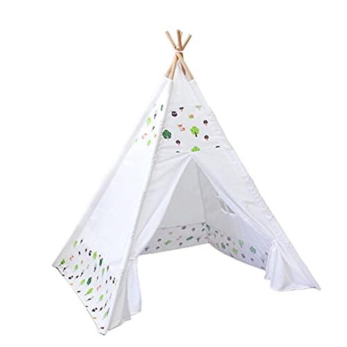 Gwteop Zelt, Spielzelt für Kinder, Tragbares faltbares Spielzelt,...