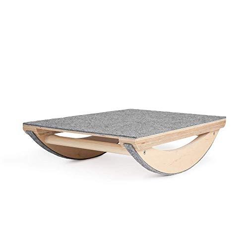 Balance Board Kinder minimalistisches Design | Wackelbrett Balance...