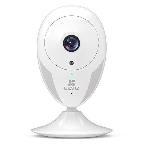 EZVIZ innen WLAN IP Kamera, 720p HD Überwachungskamera mit...