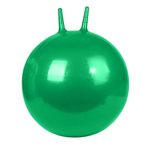 YIISU Sprungball Einfarbig - Hopperball, Hüpfball, Springball,...