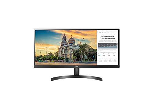 LCD Monitor LG 29WL500-B 29' 21 : 9 Panel IPS 2560x1080 21:9 75Hz 5...