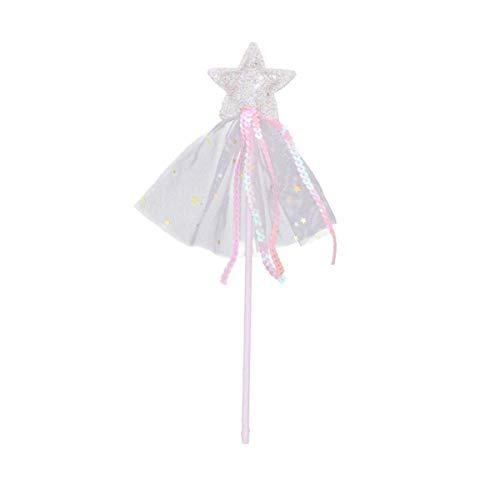 Amosfun Prinzessin zauberstab fee Stern zauberstäbe Spielzeug...