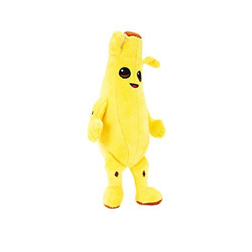 Fortnite FNT0245 Loot Plüsch Schali Plüschfigur, Bananen Figur ca....