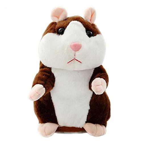 Bao Xiang Spielzeuggeschenk 1pc Haustierunterdruck Hamster Wiederholt,...