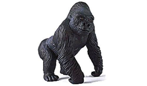 Schleich 14196 Gorilla Männchen