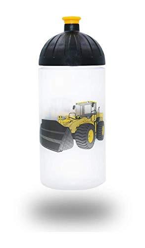 ISYbe Original Marken-Trink-Flasche für Klein-Kinder, 500 ml,...