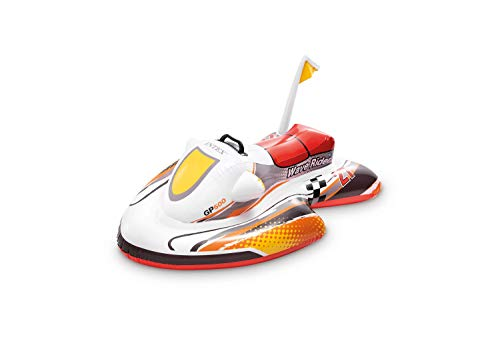Intex 57520NP - Wave Rider Ride-On, 117 x 77 cm