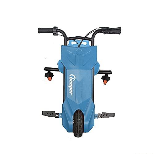 BEEPER – Drift Trike für Kinder, 12 V, 100 W, Akku Blei 7 Ah, Farbe...