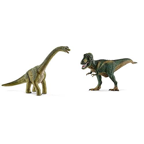Schleich 14581 Dinosaurs Spielfigur - Brachiosaurus, Spielzeug ab 4...