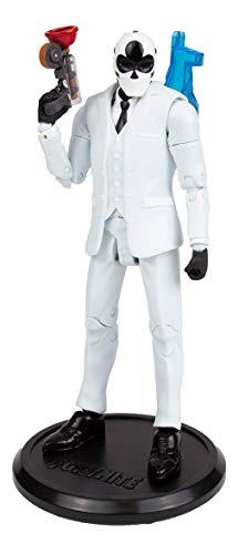 McFarlane Toys 3052010614 Fortnite Wild Card Black Action Figur, 18...