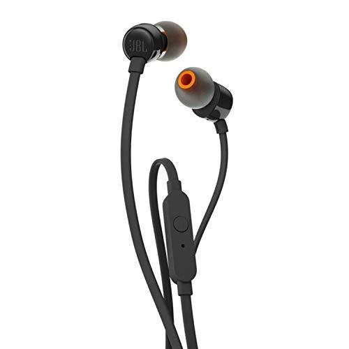 JBL Tune 110 – In-Ear Kopfhörer mit verwicklungsfreiem...