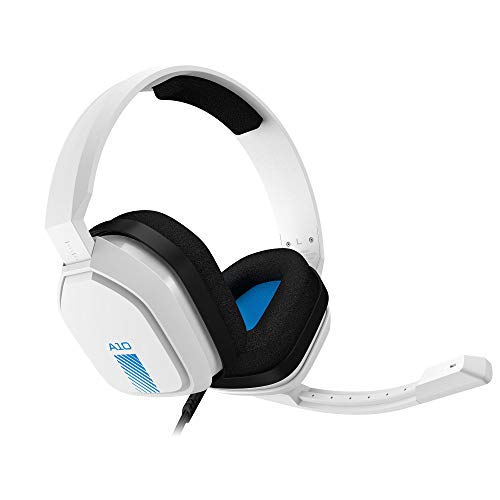 ASTRO Gaming A10 Gaming-Headset mit Kabel, Leicht & Robust, Astro Audio, Dolby Atmos, 3,5mm Anschluss, Xbox...