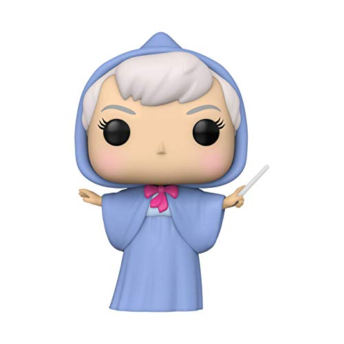 Funko 47525 POP! Movies: Cinderella- Fairy Godmother