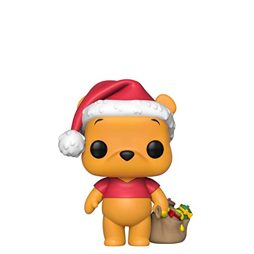 Funko POP! Vinyl Disney: Holiday - Winnie The Pooh