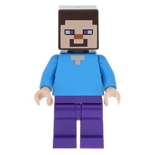 LEGO® - Minifigs - Minecraft - min009 - Steve