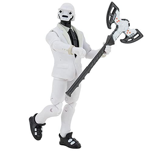 Fortnite FNT0729 10,2 cm Solo Mode Core Figur – Ghost Henchman
