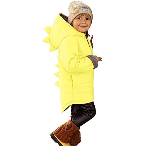 Baby Pijamas Kleinkind Kinder Mädchen Jungen Dinosaurier Kapuzenjacke...