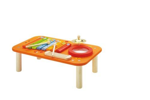 Trudi 82266 - Sonstiges Kleinkindspielzeug, Sevi Tavolo Musicale, 45 x...