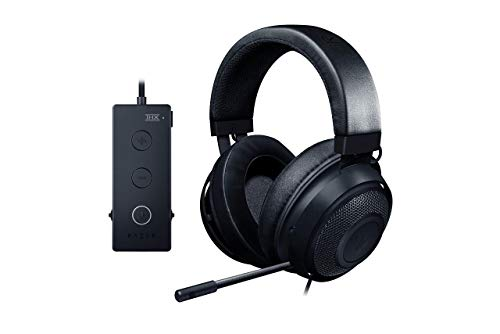 Razer Kraken Tournament Edition - Gaming Headset (Kabelgebundene...