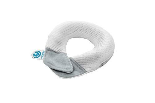 Medibino® | Medizinisch Patentiertes Babykissen gegen Plattkopf, Kopfverformungen und Flachkopf | DAS BESTE...