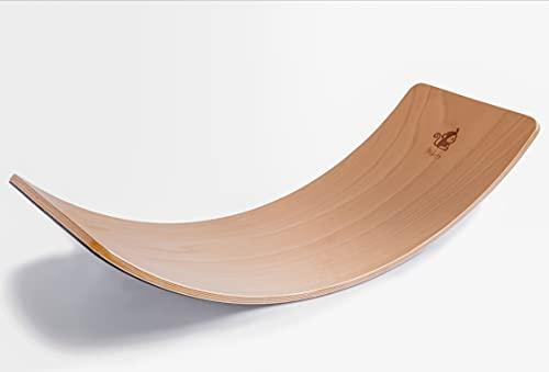 Mikito Balance Board Holz für Kinder und Erwachsene...