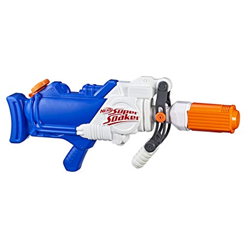 Super Soaker E2907 Hydra Wasserblaster, für Kinder, Jugendliche und...