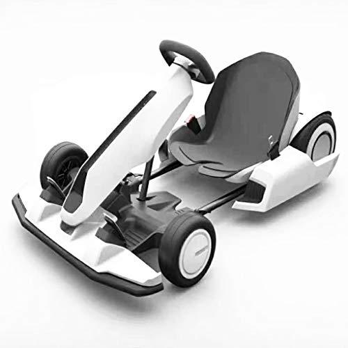 WuKai Balance Auto Denken Roller Elektro-Kart GeäNdert Kart Kit Kart...