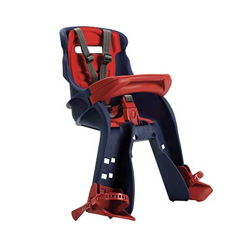 OK Baby O37604062X Orion Lenker-Kindersitz 15kg, blau/rot
