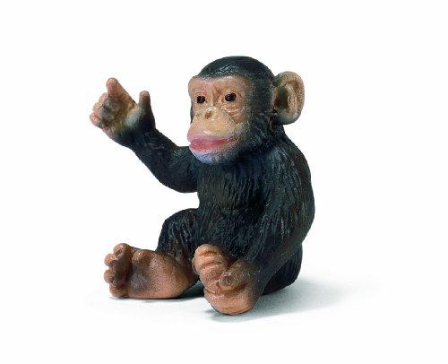 Schleich 14192 - Schimpansenkind