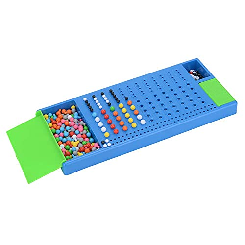 Intellektuelles Entwicklungs-Brettspiel Schreibtisch Spiel mit...