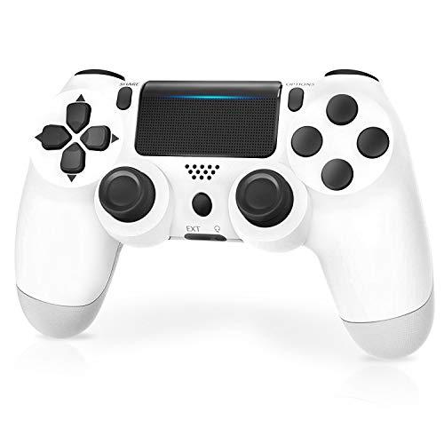 Controller für PS4,JORREP Wireless Game Controller kompatibel mit PS...