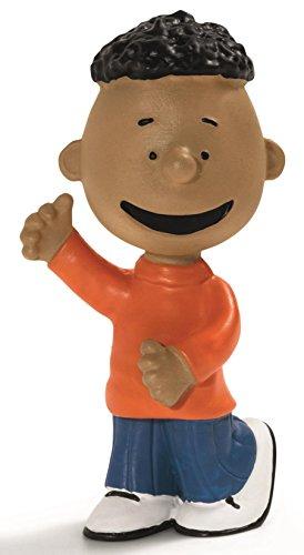 Schleich 22011 - Franklin Spielzeugfiguren
